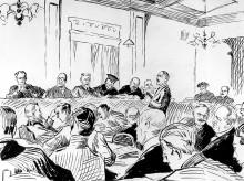 Politikai igazságosság a weimari köztársaságban