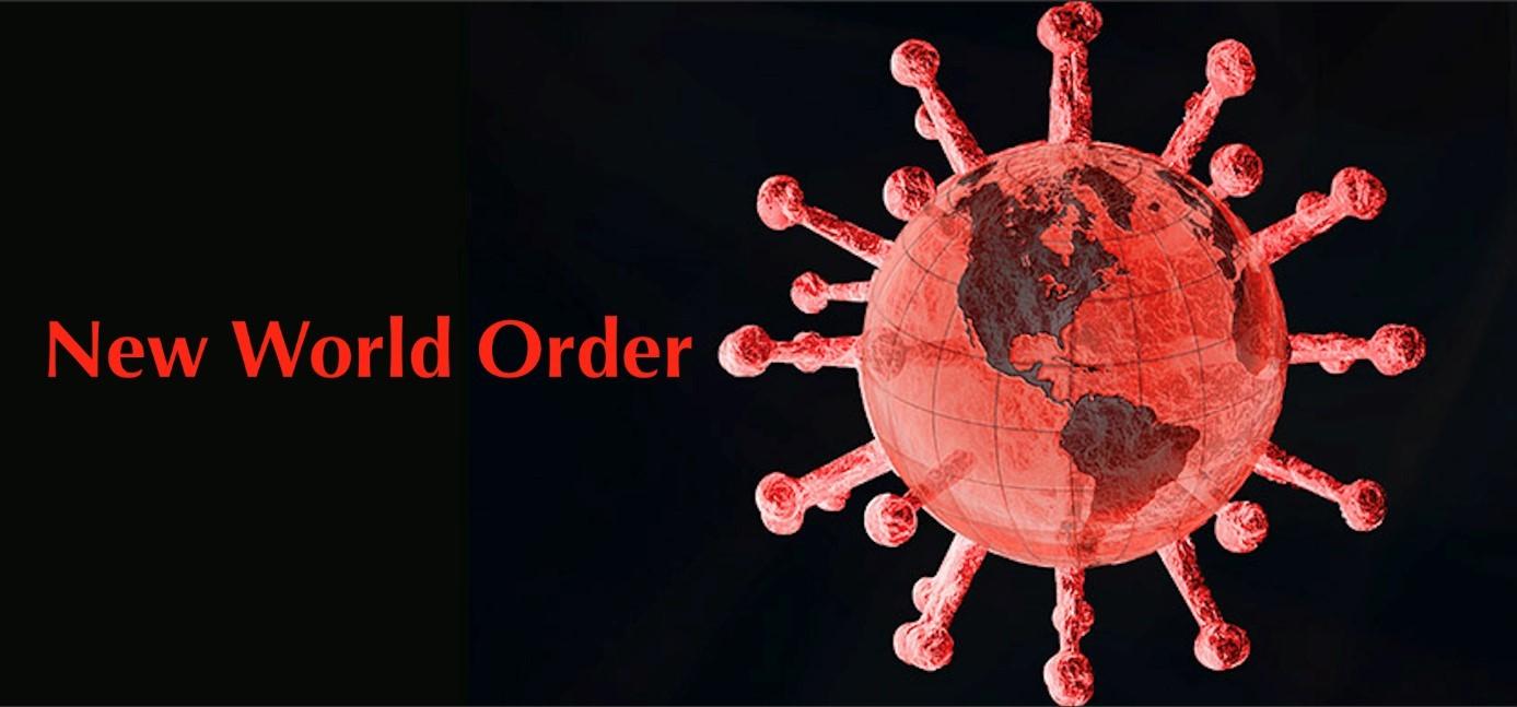 Végső Bizonyíték: A Covid-19-Et Az Új Világrend Bevezetésére Tervezték