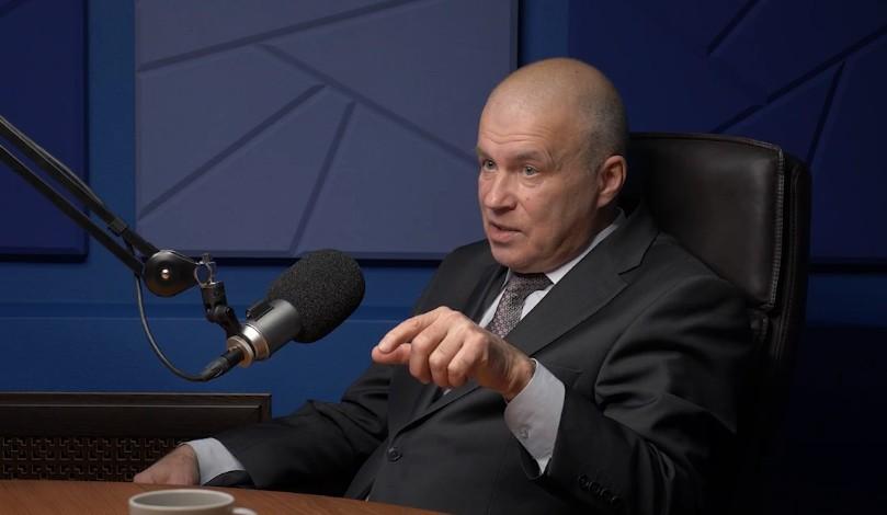 Mikhail Vasilyevich Supotnitsky: Hogyan lehet oltásokkal biológiai fegyvert készíteni