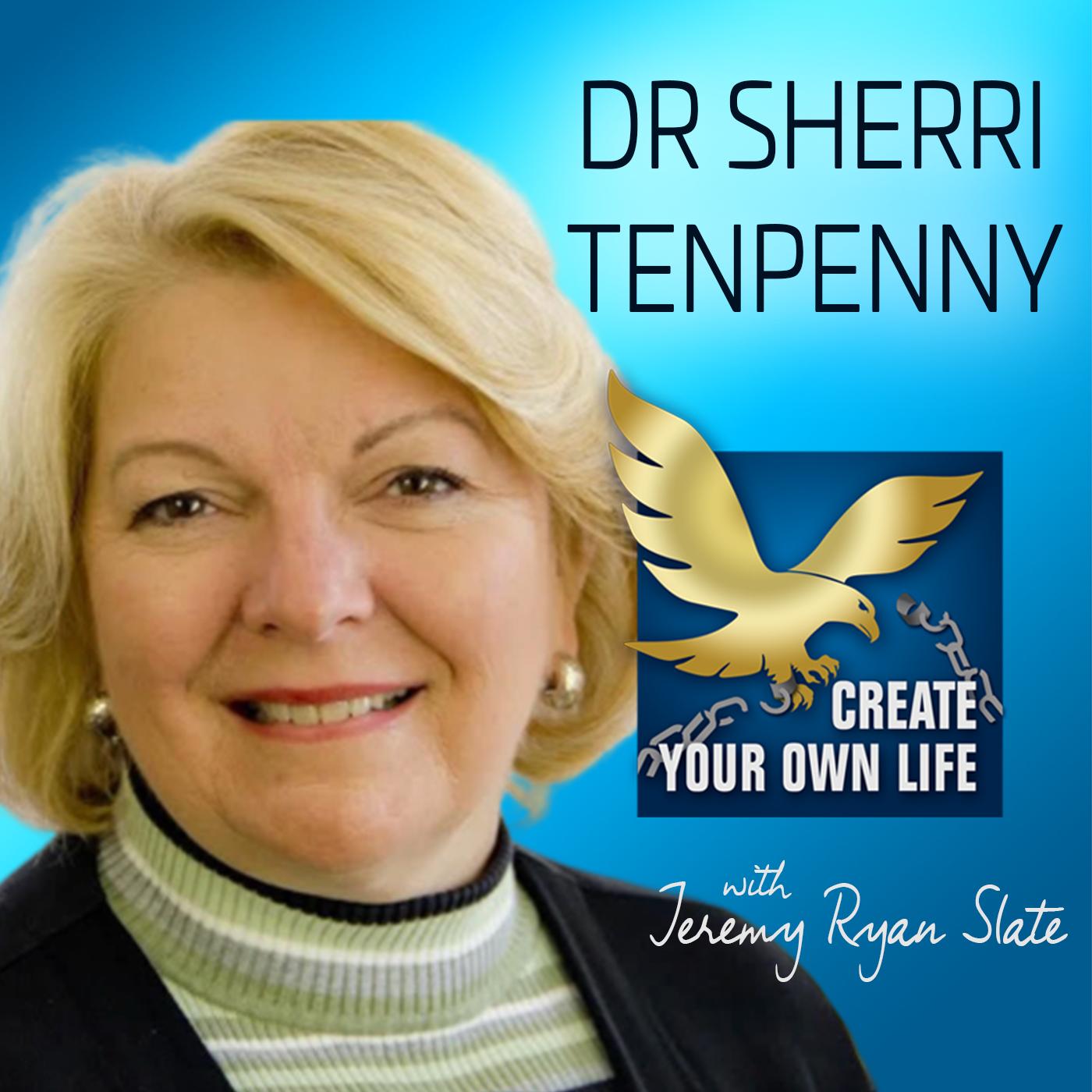 Amerikai virológus, Sherri Tenpenny elmagyarázza, hogy miért halálos a Covid 19 oltás