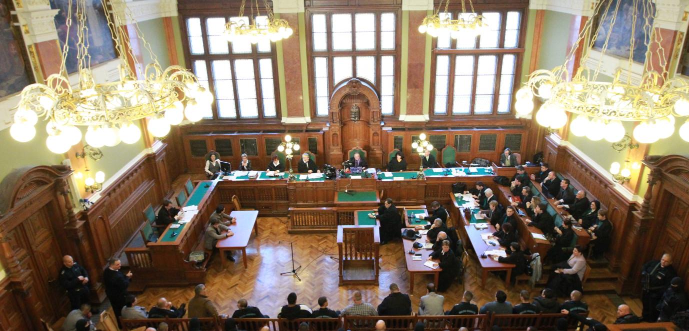 Alkotmány Bírósági döntése