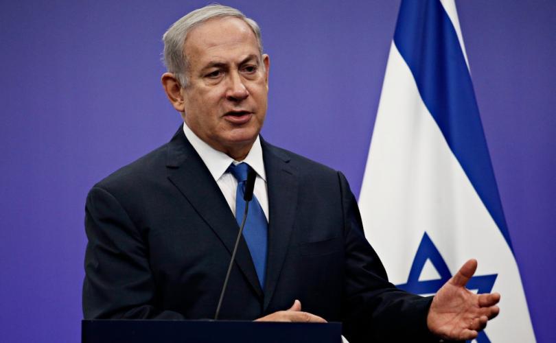 A per állítása szerint Izrael kormánya oltási kampányban emberiség elleni bűncselekményeket követ el