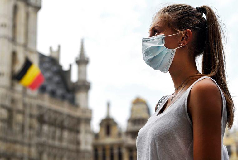 A Belga kormány feltételezhetően mérgező álarcokat adott el a gyógyszertáraknak