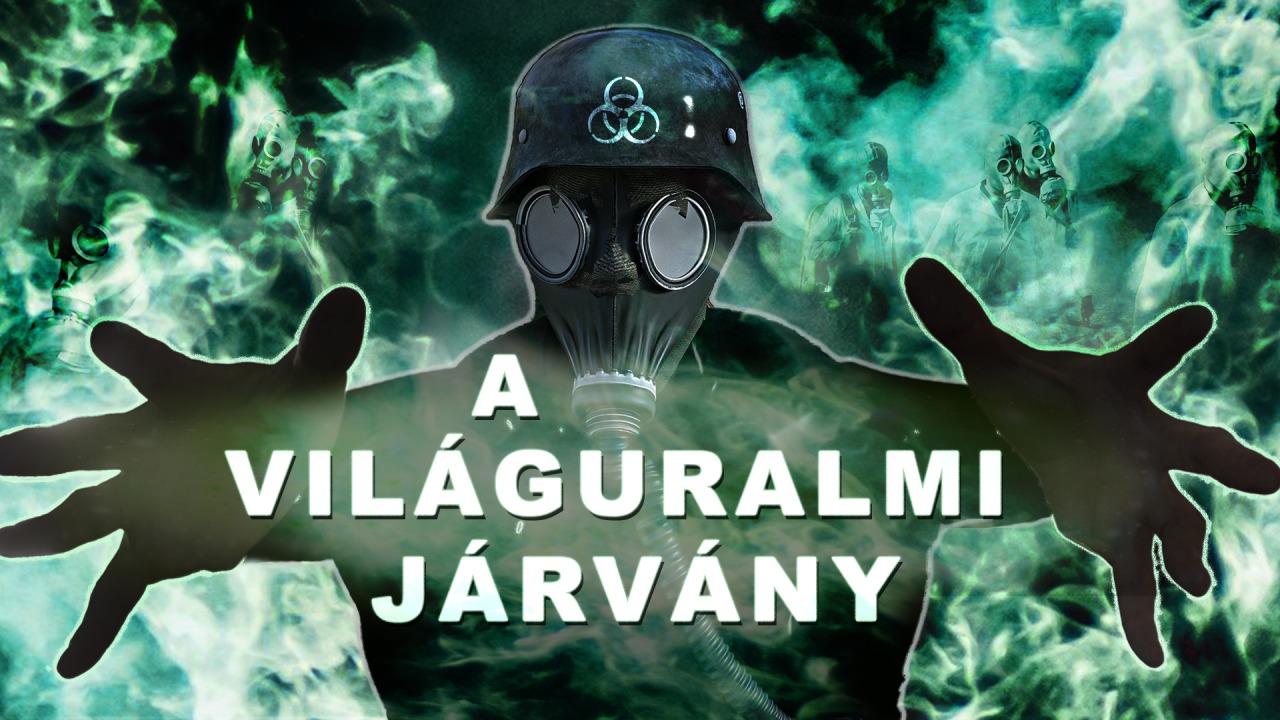 A világuralmi járvány