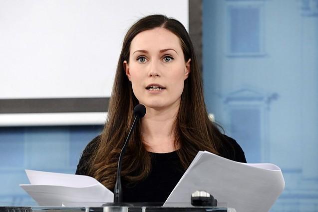 Finnország: Alkotmányellenes a kijárási korlátozás