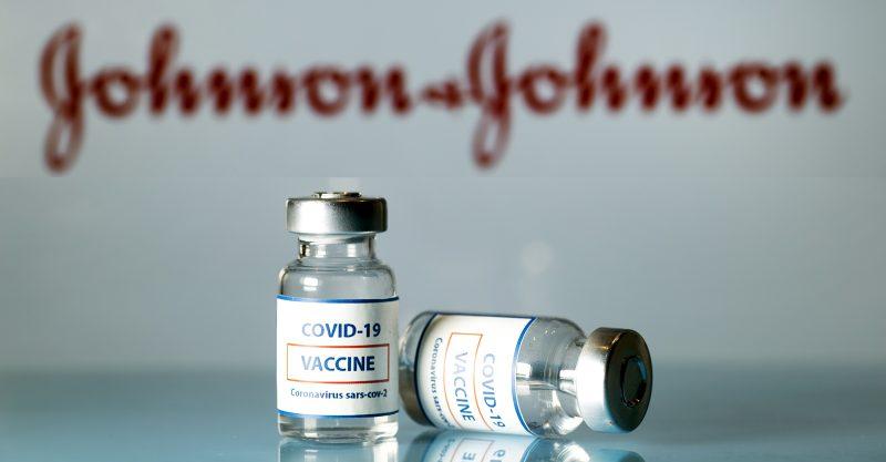 Breaking: Johnson & Johnson oltóanyag szüneteltetése,