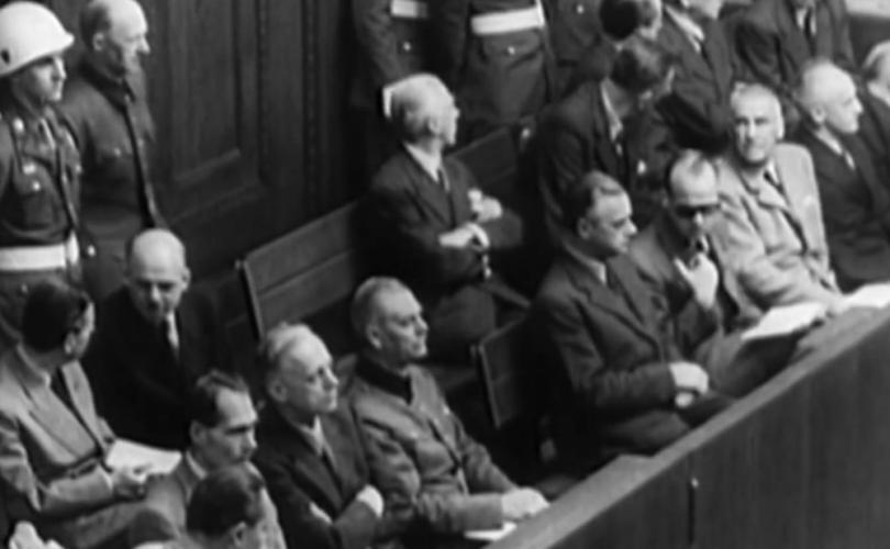 A Notre Dame megsérti az 1947-es nürnbergi törvénykönyvet