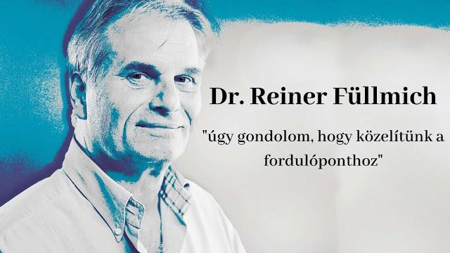 Dr. Reiner Fuellmich megindította az emberiesség elleni bűncselekmények miatt a jogi eljárást a CDC (WHO), a Davosi Csoport ellen