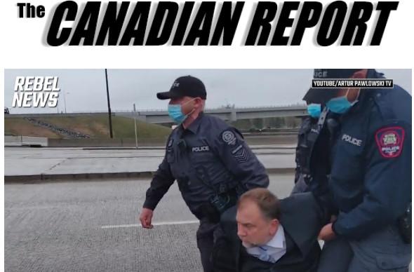 Kanada el van átkozva, az USA (a világ) követni fogja