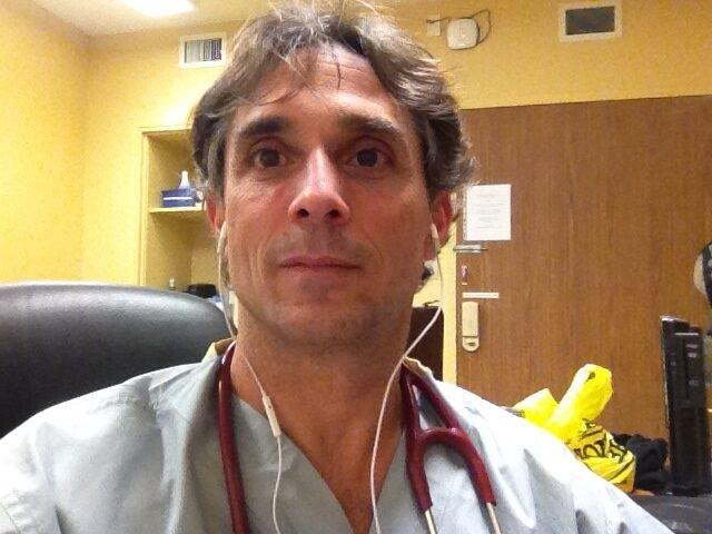 Hű vagyok Hippocratesi eskümhöz -Dr. Trozzi