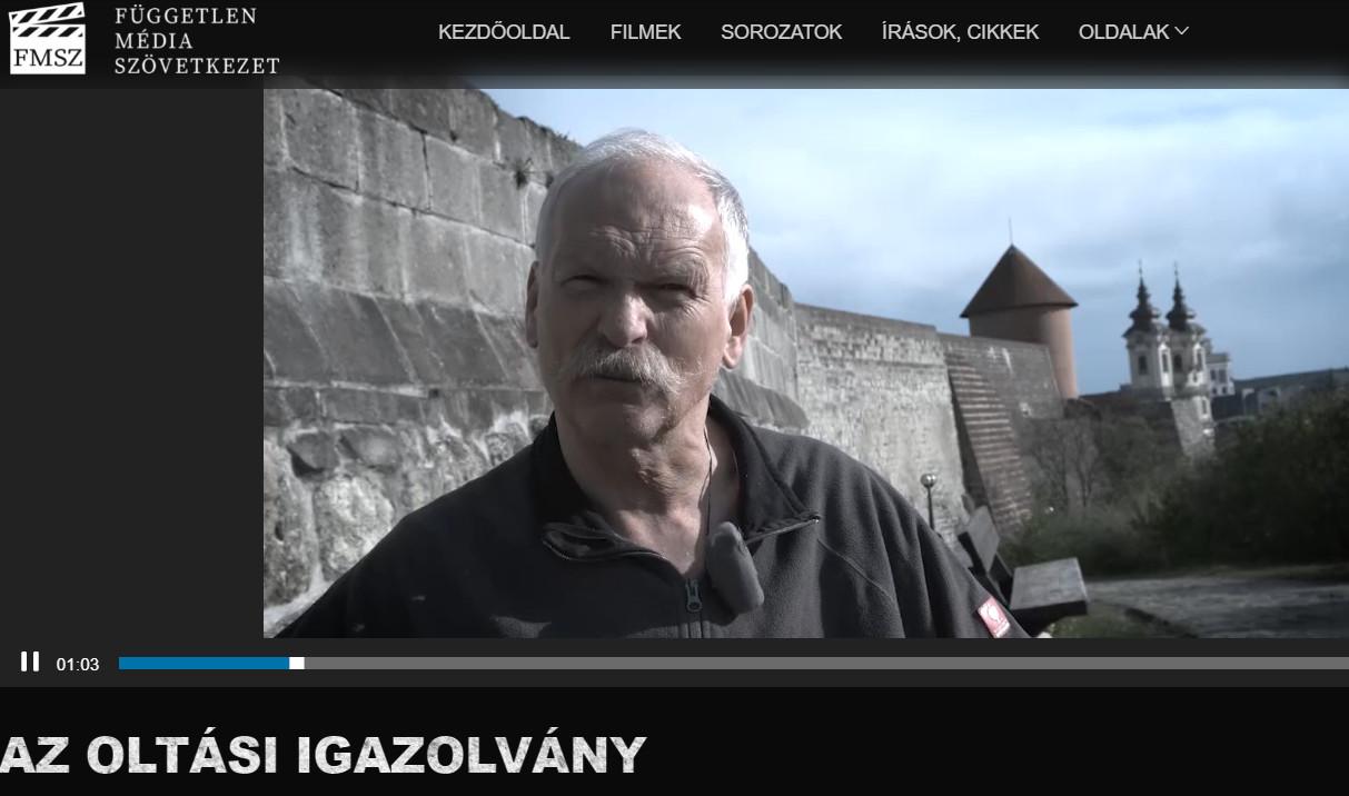 Egy új magyar független média születése - Ha egy ajtó bezárul, valahol egy másik kinyílik