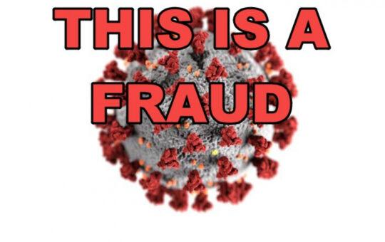 """Az amerikai orvos ébresztője: """"A Covid-19 csalás"""" – """"Ébredjetek, mert a """"vírus"""" hamisítvány"""""""