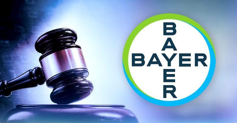 A bíróság a Bayer ellen döntött a Roundup Cancer Trial fellebbezésében,