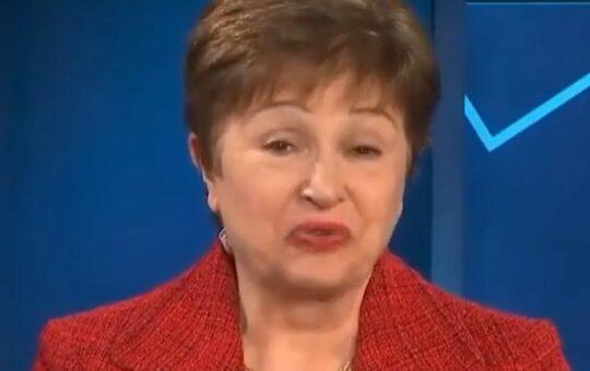Krisztalina Georgieva IMF-vezérigazgató: A vakcinapolitika gazdasági ügy és mindennél előrébb való